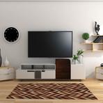 Sequoia // Maud Floor Mat (2' x 3')