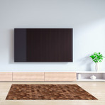 Sequoia // Candice Floor Mat (2' x 3')