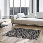 Marquetry // Aurore Floor Mat (2' x 3')