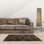 Marquetry // Alexia Floor Mat (2' x 3')
