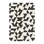Raw // Cassandre Floor Mat (2' x 3')