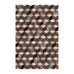 Marquetry // Hannah Floor Mat (2' x 3')