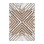 Raw // Mona Floor Mat (2' x 3')