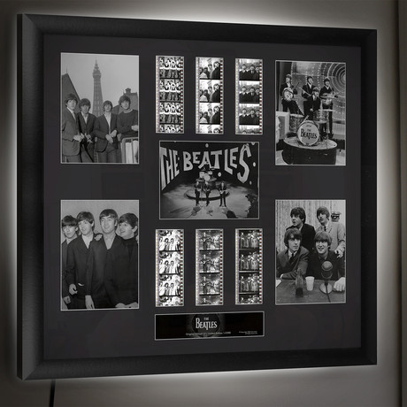 The Beatles // Montage // Limited Edition