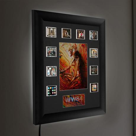 Wonder Woman 1984 // Mini Montage