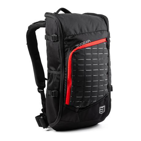 Transit Redline EDC Backpack // 40L