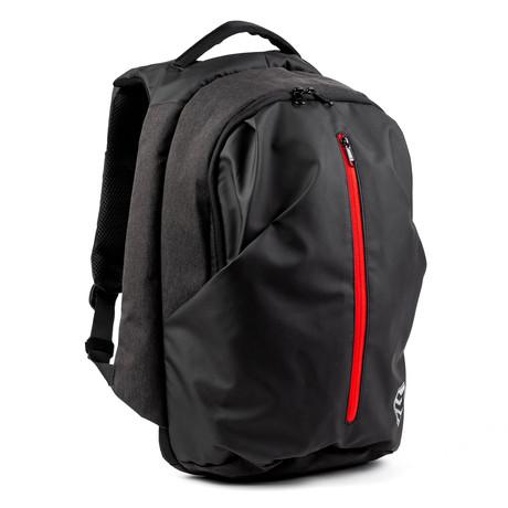 Shield Redline Anti-Theft Backpack