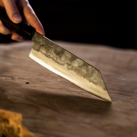 Bunka Knife // Black