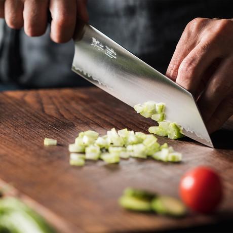 SG2 Bunka Knife // Matte