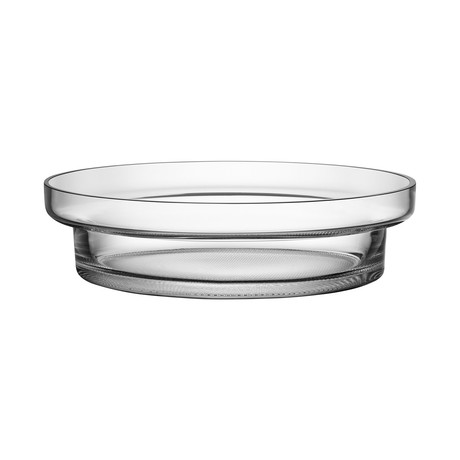 Limelight Low Bowl (Clear)