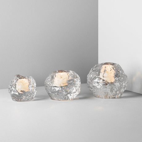 Votive // Set of 3