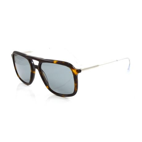 Prada // Unisex PR06VS Sunglasses // Havana