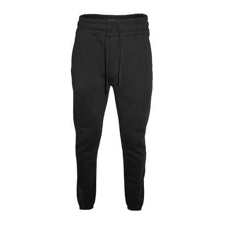 Perfect Jogger // Black (S)