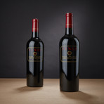 91 Point Vinum Cellars Napa Cabernet Sauvignon // Set of 2