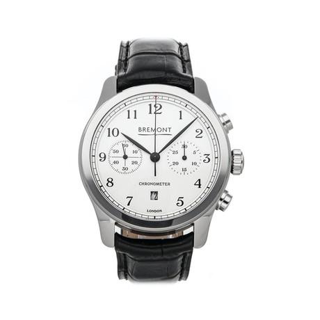 Bremont ALT1-C Chronograph Automatic // ALT1-C-PW // Pre-Owned