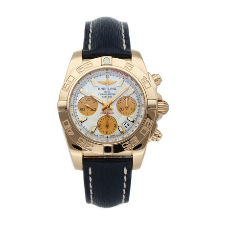 Breitling Chronomat Automatic // HB014012/A722 // Pre-Owned
