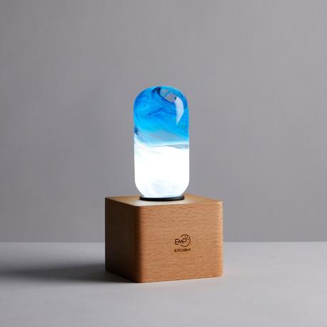 Blue (Bulb)