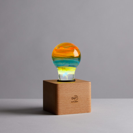 Solar System (Bulb)