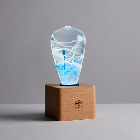 Blue-drop (Bulb)