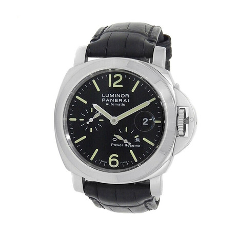 Panerai Luminor Power Reserve Automatic // PAM00090 // Pre-Owned