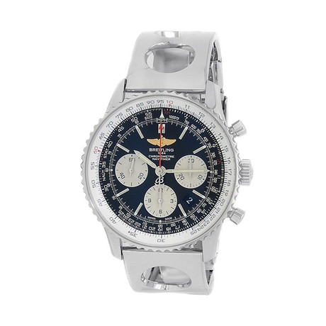 Breitling Navitimer 01 Chronograph Automatic // AB0120 // Pre-Owned