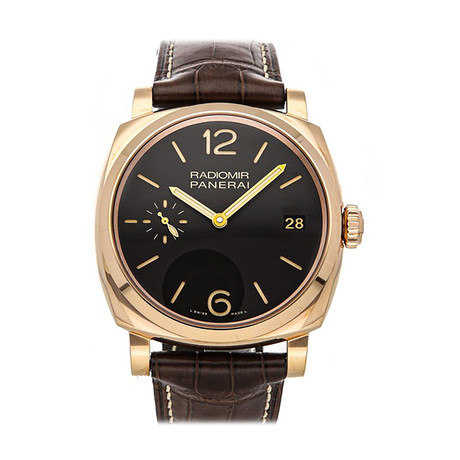 Panerai Radiomir 1940 3-Days Manual Wind // PAM00515 // Pre-Owned