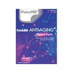 Anti-Aging Plus Topical Patch // 2 Pack