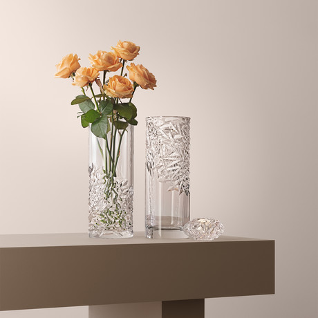 Carat Vase Lower Cut