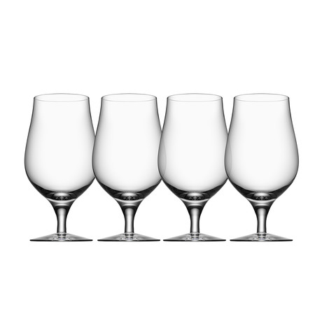Beer Taster Glass // Set of 4
