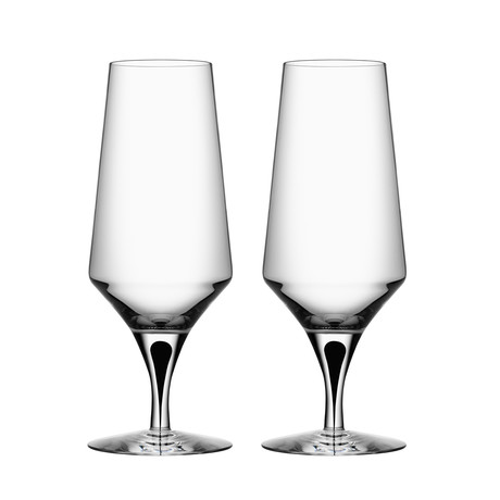 Metropol Beer // Set of 2