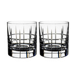 Street Whiskey Glass // Set of 2