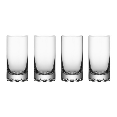 Erik Highball // Set of 4