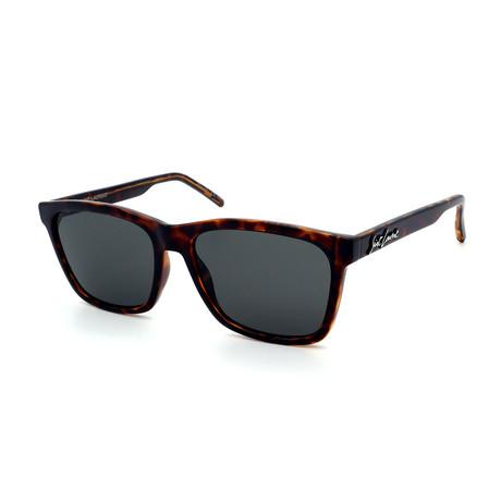 Yves Saint Laurent // Men's SL318-002-56 Sunglasses // Havana
