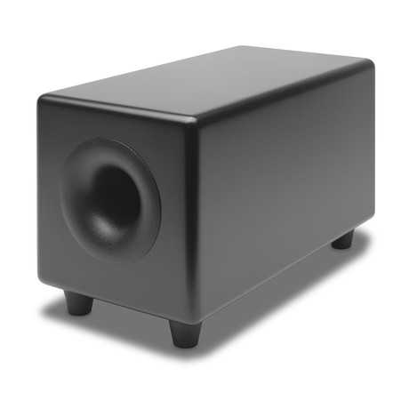 Stereo Speakers Subwoofer