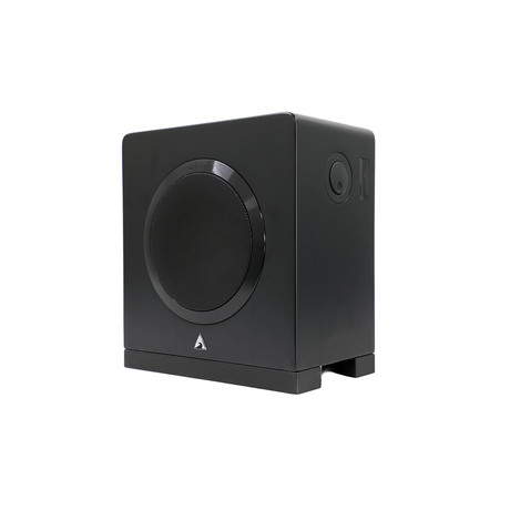 """Compact Wired + Wireless Powered Subwoofer // 6.5"""""""