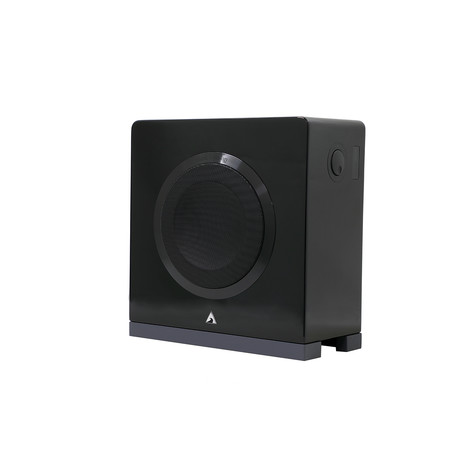 """Compact Wired + Wireless Powered Subwoofer // 8"""""""