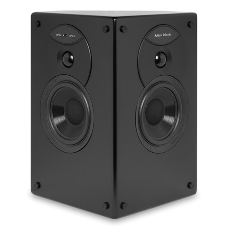 THX-Certified Surround Speakers