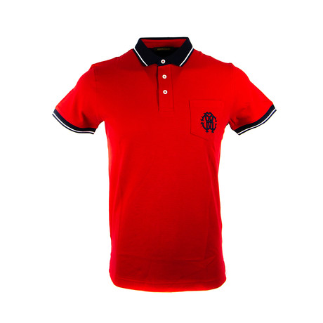 Charles Polo // Red (S)