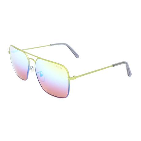 Men's Iggy Sunglasses // Multicolor