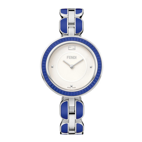 Fendi Ladies My Way Swiss Quartz // F357034003