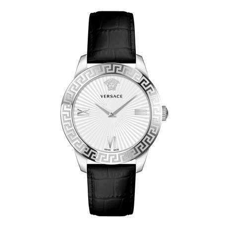 Versace Ladies Greca Signature Lady Swiss Quartz // VEVC00119