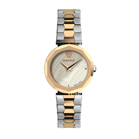 Versace Ladies Idyia Swiss Quartz // VEV500519