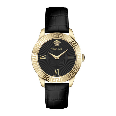 Versace Ladies Greca Signature Lady Swiss Quartz // VEVC00319
