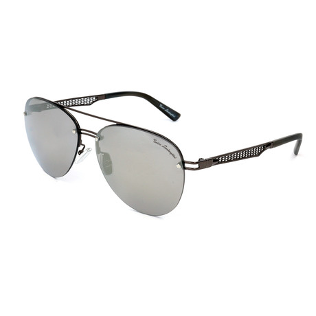 Men's TL603S S03A Sunglasses // Gunmetal