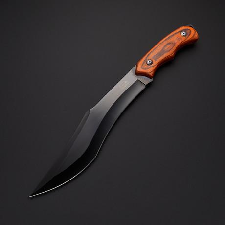 D061A Fixed Knife