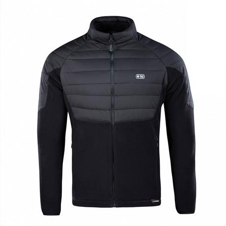Sedona Jacket // Black (XS)