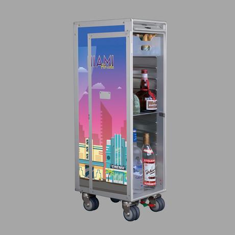 SkyCart™ Miami