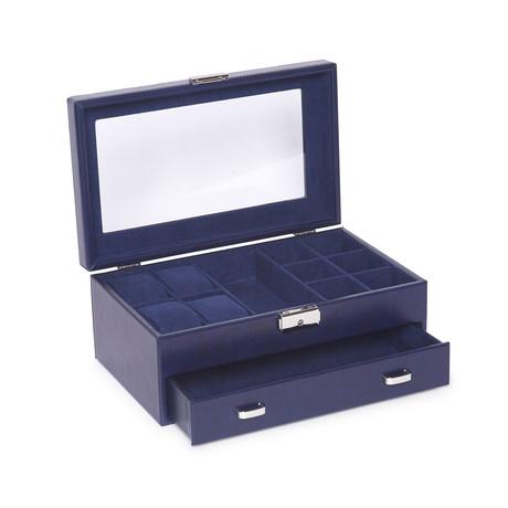 The Edwin Jewelry Box
