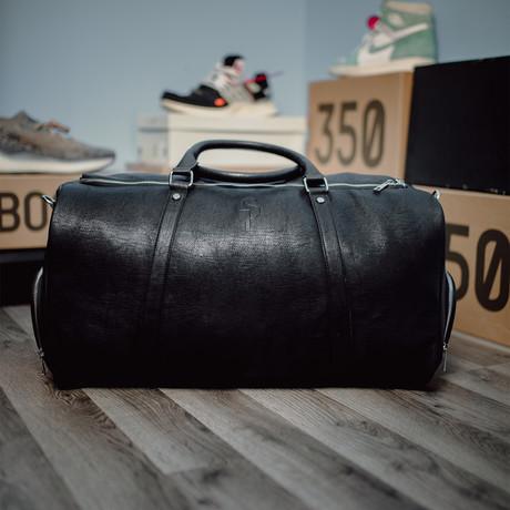 Duffle Bag // Black