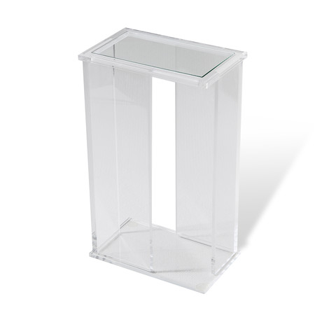 Mercer Drink Table (Rectangular)